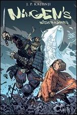 NINGEN'S NIGHTMARES TP