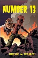 NUMBER 13 #3