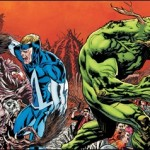 DC Comics February 2013: The Dark Solicitations