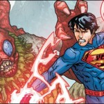 DC Comics February 2013: Superman Solicitations
