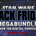 Dark Horse Offers A Star Wars Black Friday MegaBundle Deal