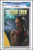 Star Trek: Countdown to Darkness #2 (of 4) CGC