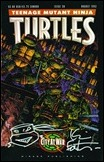 Teenage Mutant Ninja Turtles #50 Treasury Edition