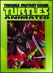 Teenage Mutant Ninja Turtles Animated, Vol. 1
