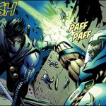 Preview: X-O Manowar #7 – Ninjak