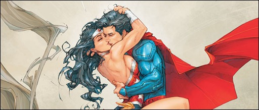 YOUNG ROMANCE: A NEW 52 VALENTINE'S DAY SPECIAL #1