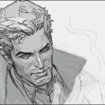 DC Comics Cancels Hellblazer in March 2013