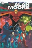 THE DC UNIVERSE BY ALAN MOORE TP