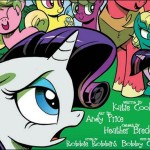 Preview: My Little Pony: Friendship is Magic #1 (IDW)