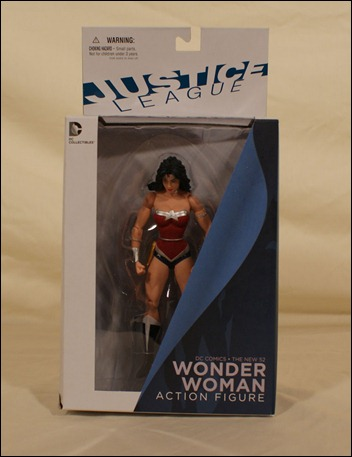 DC Direct Wonder Woman Action Figure