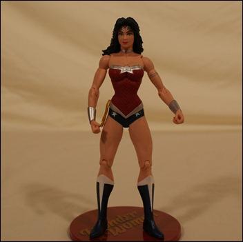 DC Direct Wonder Woman Action Figure
