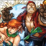 The Skullkickers Become Uncanny in February