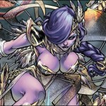 The Epic JIRNI Begins In April 2013 From J.T. Krul & Aspen Comics