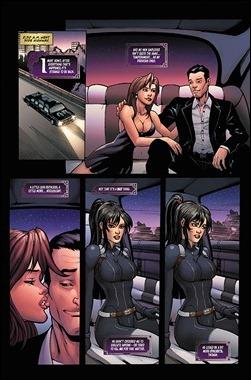 Executive Assistant: Iris (vol. 3) #1 Preview 1