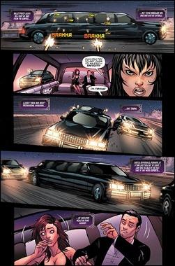 Executive Assistant: Iris (vol. 3) #1 Preview 3