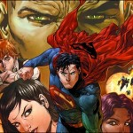 DC Comics March 2013: Superman Solicitations
