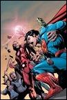 SUPERMAN: ACTION COMICS VOL. 2 — BULLETPROOF HC