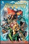 AQUAMAN VOL. 2: THE OTHERS HC