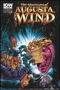 The Adventures of Augusta Wind #5 (of 5)