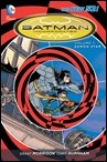 BATMAN, INCORPORATED VOL. 1: DEMON STAR HC