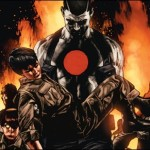Harbinger Wars Breaks Out in April 2013 from Valiant Comics