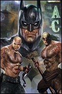 Batman Arkham Unhinged 12