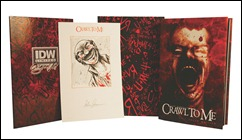 Crawl to Me: Deluxe Limited Red Label Edition