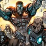 First Look – Cable And The X-Force #3 by Dennis Hopeless & Salvador Larocca