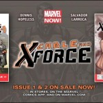 Cable And X-Force – Marvel NOW! Video Trailer