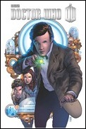 Doctor Who Series III, Vol. 1