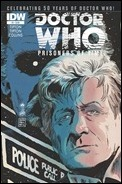 Doctor Who: Prisoners of Time #3 (of 12)
