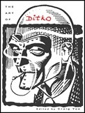 The Art of Ditko - NEW EDITION