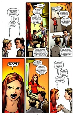 Doctor Who #3 Preview 8