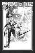 Fever Ridge: A Tale of MacArthur's Jungle War #2 (of 8)