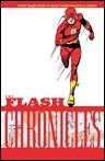 THE FLASH CHRONICLES VOL. 4 TP