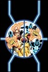 THE FURY OF FIRESTORM: THE NUCLEAR MEN #18