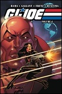 G.I. JOE: A Real American Hero, Vol. 6