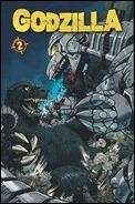 Godzilla, Vol. 2