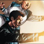 Harbinger #7 by Joshua Dysart & Barry Kitson – 8 Page Preview
