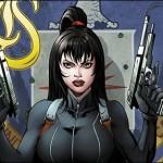 Executive Assistant: Iris (vol. 3) #1 Kicks Off EXECUTIVE EXTINCTION in December
