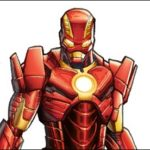 First Look At Iron Man #6 by Kieron Gillen & Greg Land
