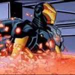First Look At Iron Man #5 by Kieron Gillen & Greg Land