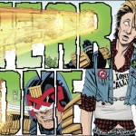 Judge Dredd: Year One Miniseries Arrives in March 2013 From IDW Publishing