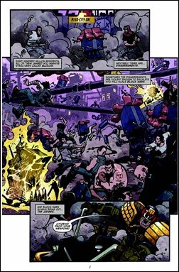 Judge Dredd #2 Preview 2