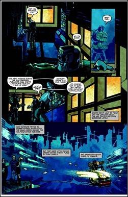 Judge Dredd #2 Preview 5