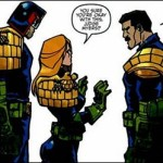 Preview: Judge Dredd #2 (IDW)