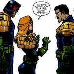 Preview: Judge Dredd #2 (IDW)