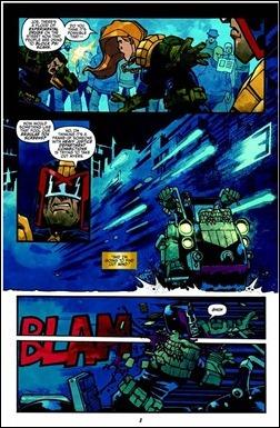 Judge Dredd #2 Preview 9