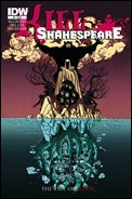 Kill Shakespeare: Tide of Blood # 2 (of 5)