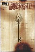 Locke & Key: Ω #4 (of 6)